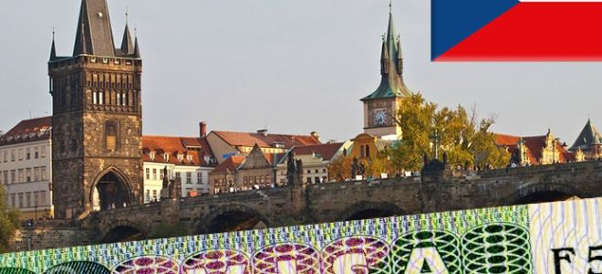 Оформление рабочей визы в Чехию