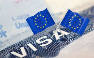 Все про оформление шенгенской визы