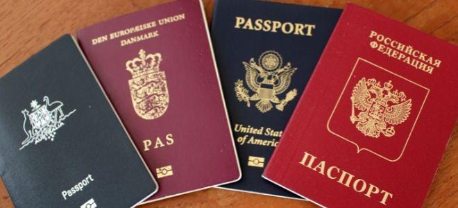 Названы самые влиятельные паспорта мира 2019 года