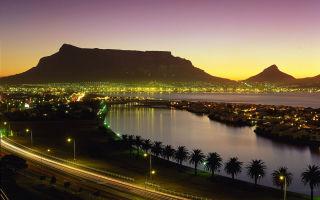 Самая богатая страна в Африке