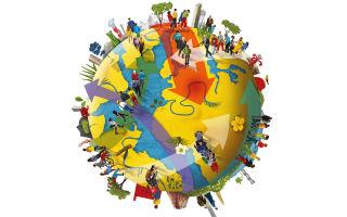 Что такое трудовая миграция населения