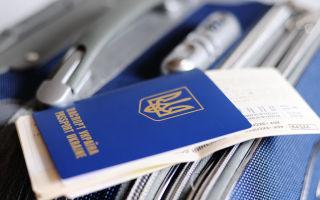 Список стран без визы для россиян