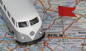 Способы эмиграции в Германию из России