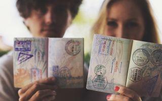Какие существуют категории и виды виз