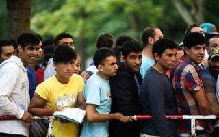Германия распахивает двери для желающих заработать