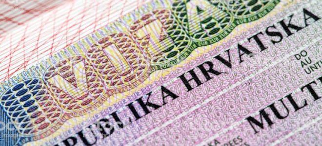 Оформление визы в Хорватию для россиян