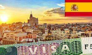 Как самостоятельно получить визу в Испанию