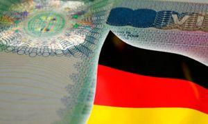 Оформление визы в Германию для россиян