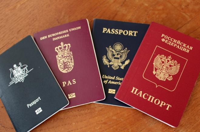 влиятельные паспорта мира