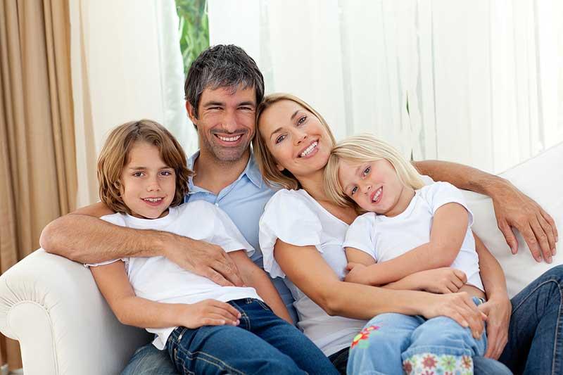 программы для воссоединения семьи