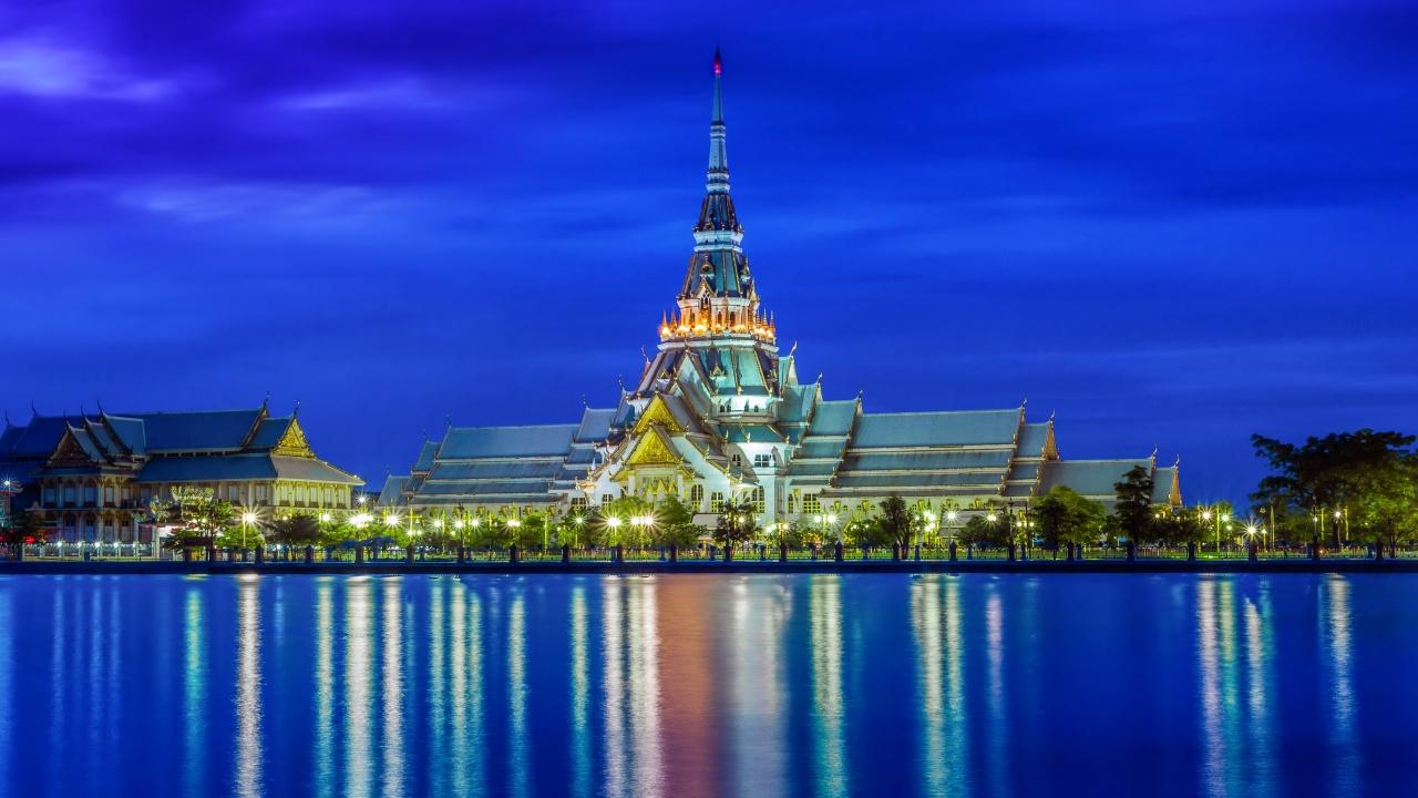 тайланд без виз