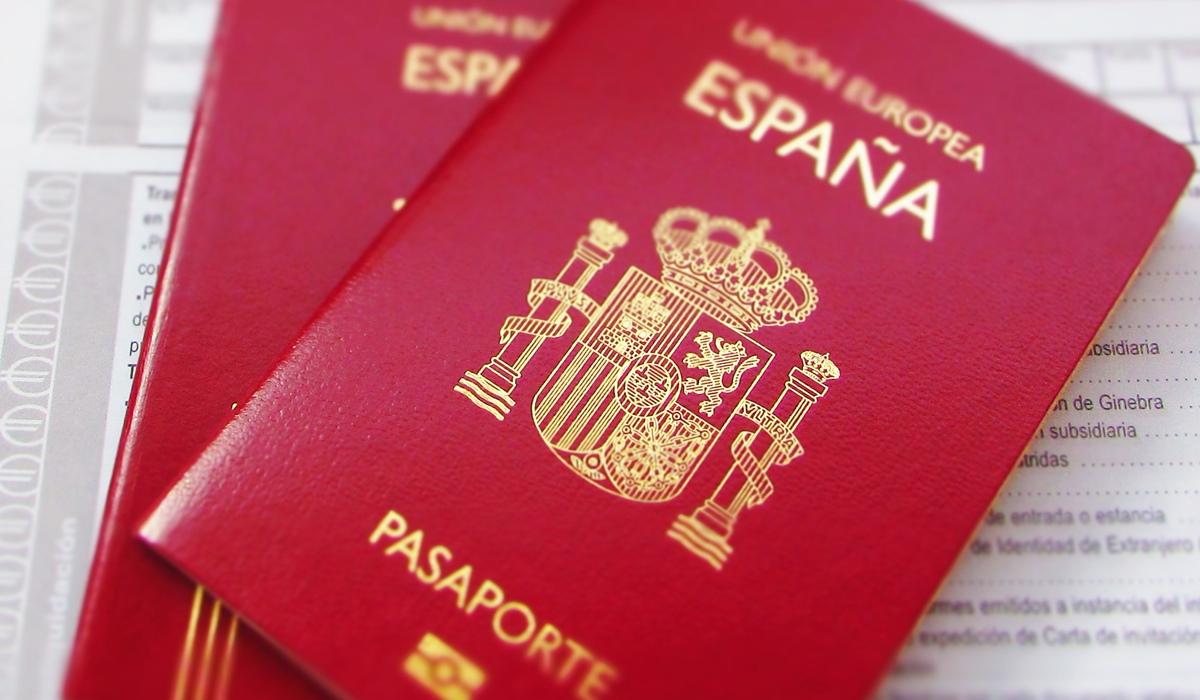 Примечания о получении второго паспорта